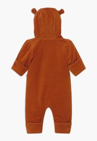 Hust & Claire - OUTERWEAR BABY - Overal - rusty - 1