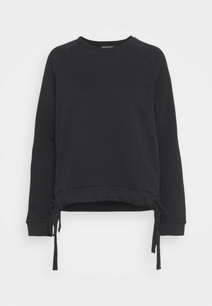 PARLA PALLOU - Sweater - black
