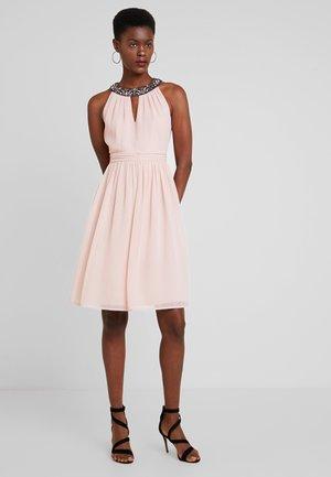 Vestito elegante - mauve