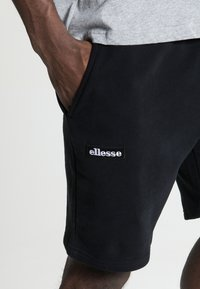 Ellesse - NOLI - Pantalones deportivos - anthracite - 3