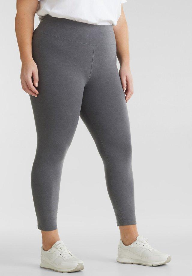 CURVY  - Legging - dark grey