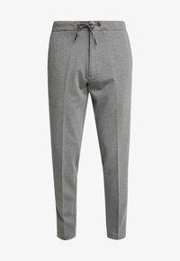 CELIO - POABY - Pantalon classique - gris clair - 4