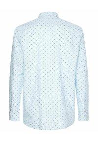 Tommy Hilfiger - Formal shirt - marine - 4
