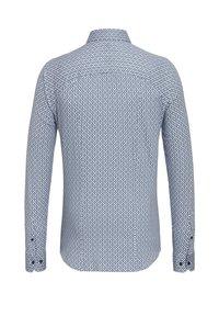 DESOTO - Shirt - blau - 1