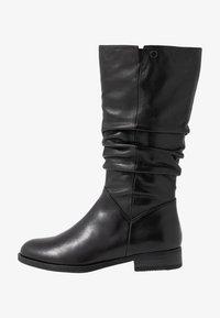 Tamaris - BOOTS - Boots - black - 1