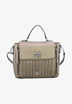 DANCE AWAY  - Handbag - metallic