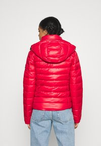 Superdry - SHINE FUJI  - Winter jacket - rouge red - 2