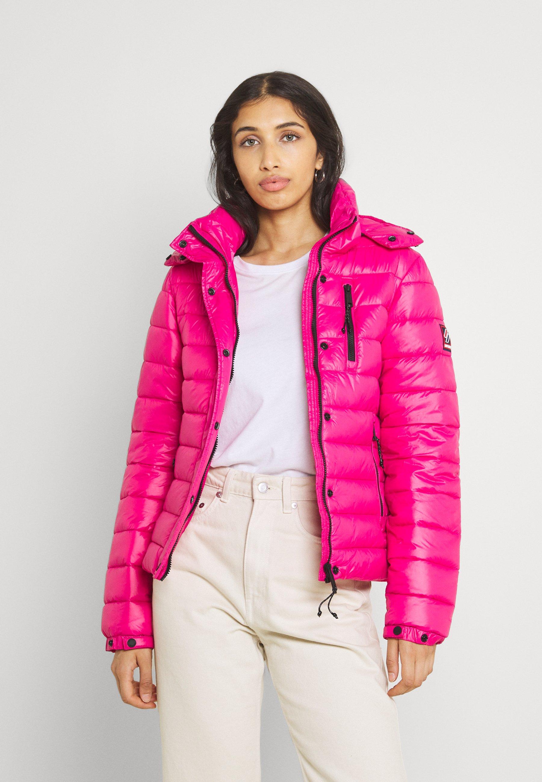 Women SHINE FUJI  - Winter jacket