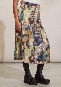Odd Molly - GAIA - A-line skirt - multi - 1