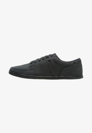 SPENCER - Sneakers laag - black