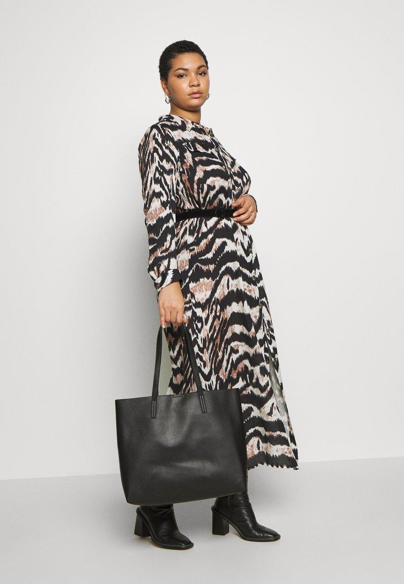 Even&Odd - Shoppingveske - black