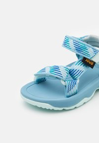 Teva - HURRICANE XLT 2 UNISEX - Walking sandals - belay skylight - 5