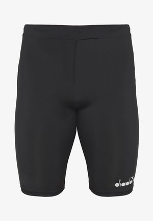 SHORT  - Trikoot - black