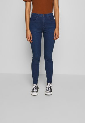 Jeans Skinny Fit - deep waters