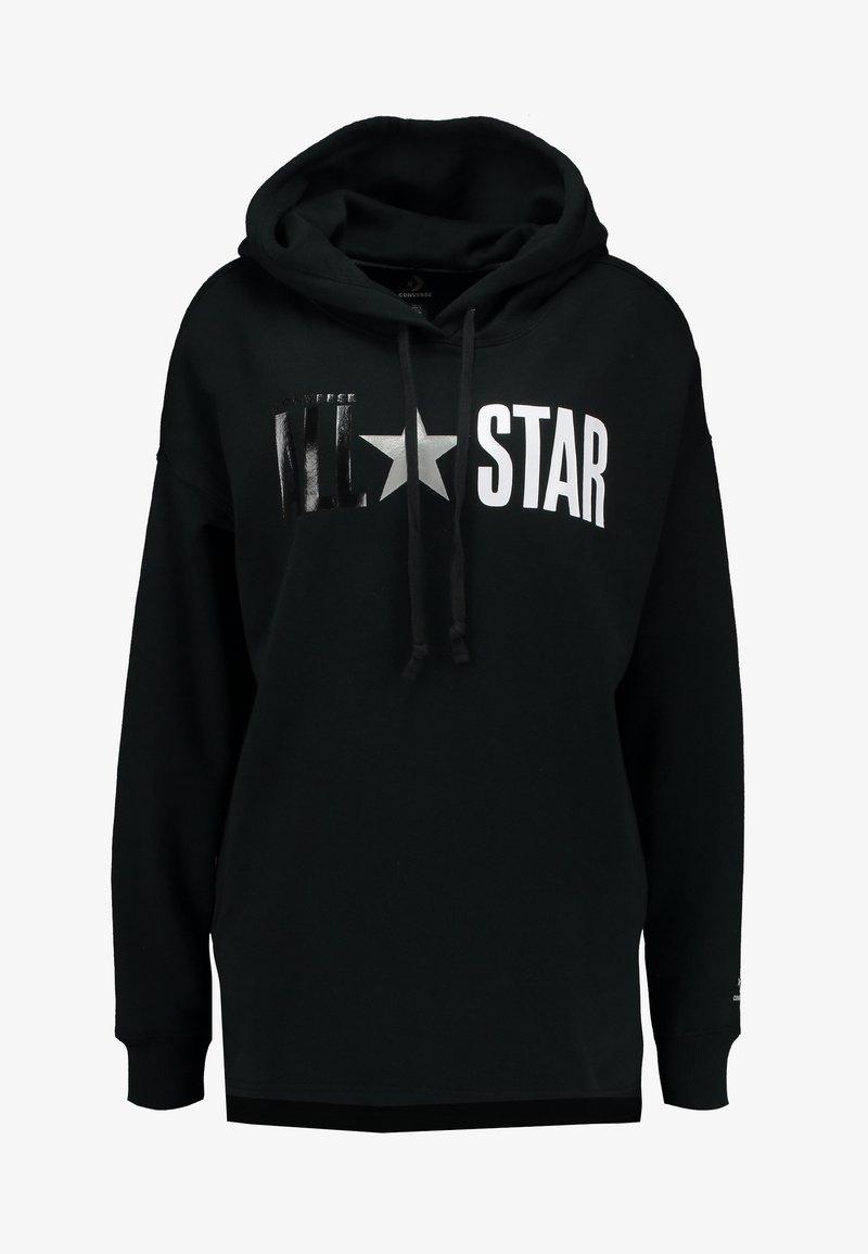 CONVERSE HERREN ALL Star Hoodie Kapuzen Pullover Sweat Shirt