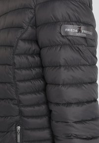 Frieda & Freddies - JACKET - Light jacket - dawn grey - 6