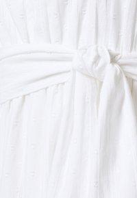 J.CREW - PULITA DRESS - Day dress - white - 2