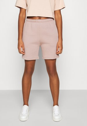 COZY - Shorts - mauve