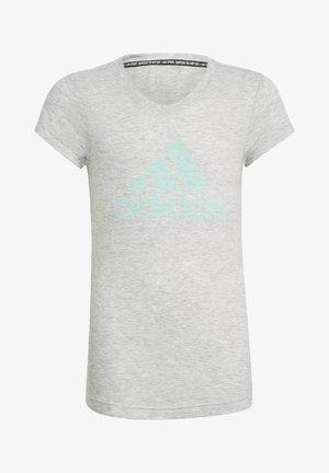 MUST HAVES T-SHIRT - Print T-shirt - white