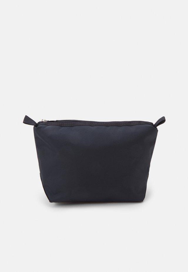 UNISEX - Kosmetická taška - blue