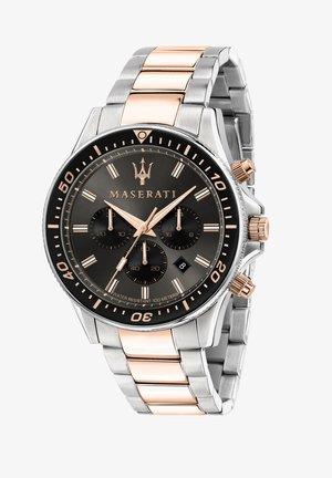 QUARZ SFIDA 44MM - Watch - grey