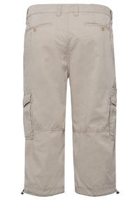 BRAX - STYLE LUCKY - Cargo trousers - beige - 6