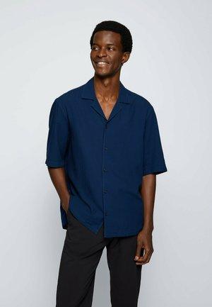 LELLO - Overhemd - dark blue