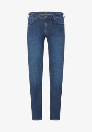 MALONE - Slim fit jeans - dark lonepine