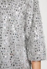 Vero Moda - VMKALMIA  - Cardigan - silver sconce/silver - 5