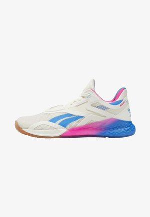REEBOK NANO X SHOES - Trainings-/Fitnessschuh - white