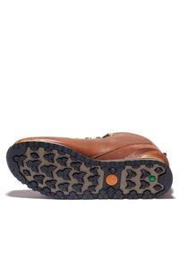Timberland - SPLITROCK - Casual lace-ups - md brown full grain - 3