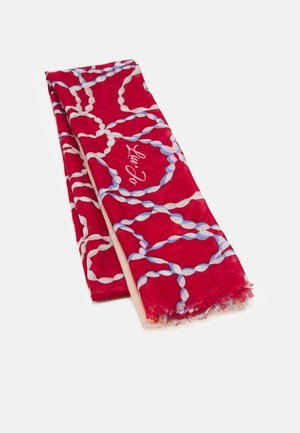 STOLA MARINE - Scarf - true red
