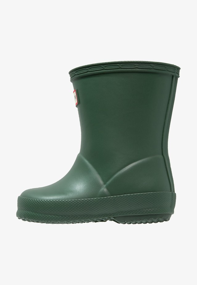 KIDS FIRST CLASSIC - Regenlaarzen - green