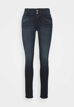 ULTRAPULP - Slim fit jeans - blue/black
