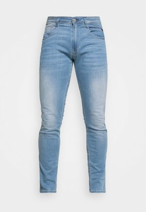 ANBASS XLITE - Jeans slim fit - light blue
