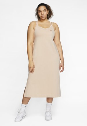 Maxi šaty - shimmer/shimmer