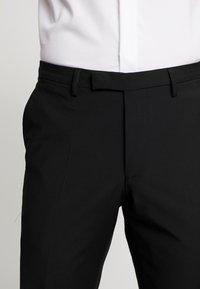 Cinque - CIFIDELIO TUX - Suit - black - 8