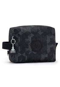 Kipling - PARAC - Wash bag - black - 2