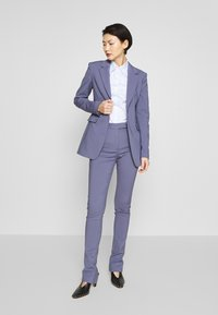 HUGO - THE FITTED - Camicia - light pastel blue - 1