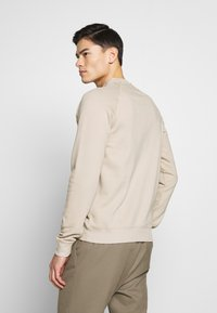 Pier One - Sweatshirt - beige - 2