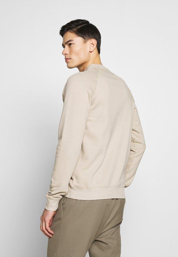 Pier One Bluza - beige/beżowy Odzież Męska OCSE
