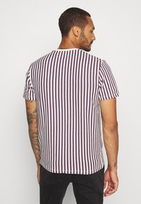 Topman - Print T-shirt - multicoloured - 2