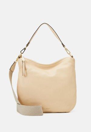 BEUTEL ERNA SMALL - Handbag - sweet beige