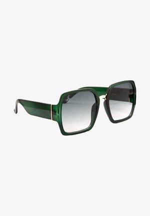 Sunglasses - green