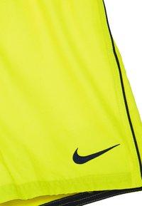 Nike Performance - VOLLEY - Swimming shorts - lemon - 2