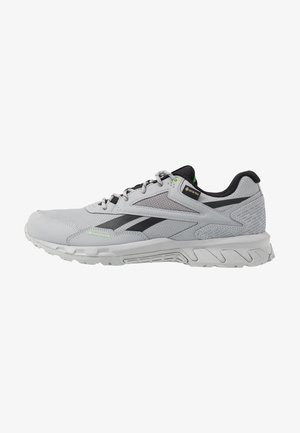 RIDGERIDER 5 GTX - Trail running shoes - grey/black