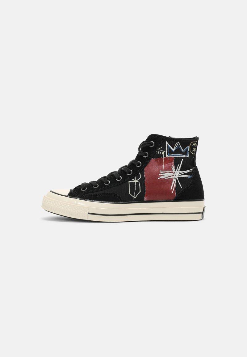 Converse - CHUCK 70 UNISEX - Zapatillas altas - black