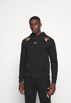 ROSE TRACKSUIT - Veste de survêtement - black
