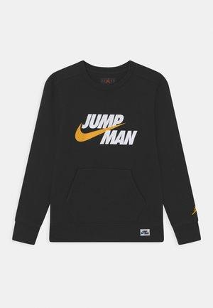 JUMPMAN CREW - Sudadera - black
