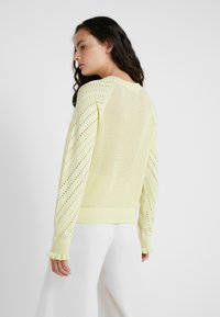 See by Chloé - Pullover - young green - 2
